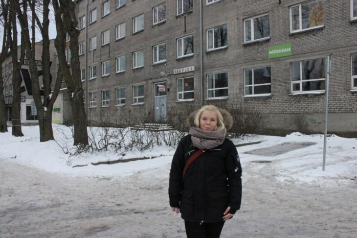 Tallinna Kalamaja F-Hoone