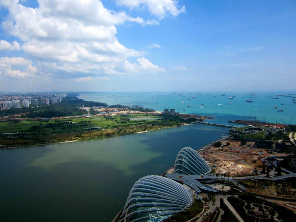 Singapore Sky Park