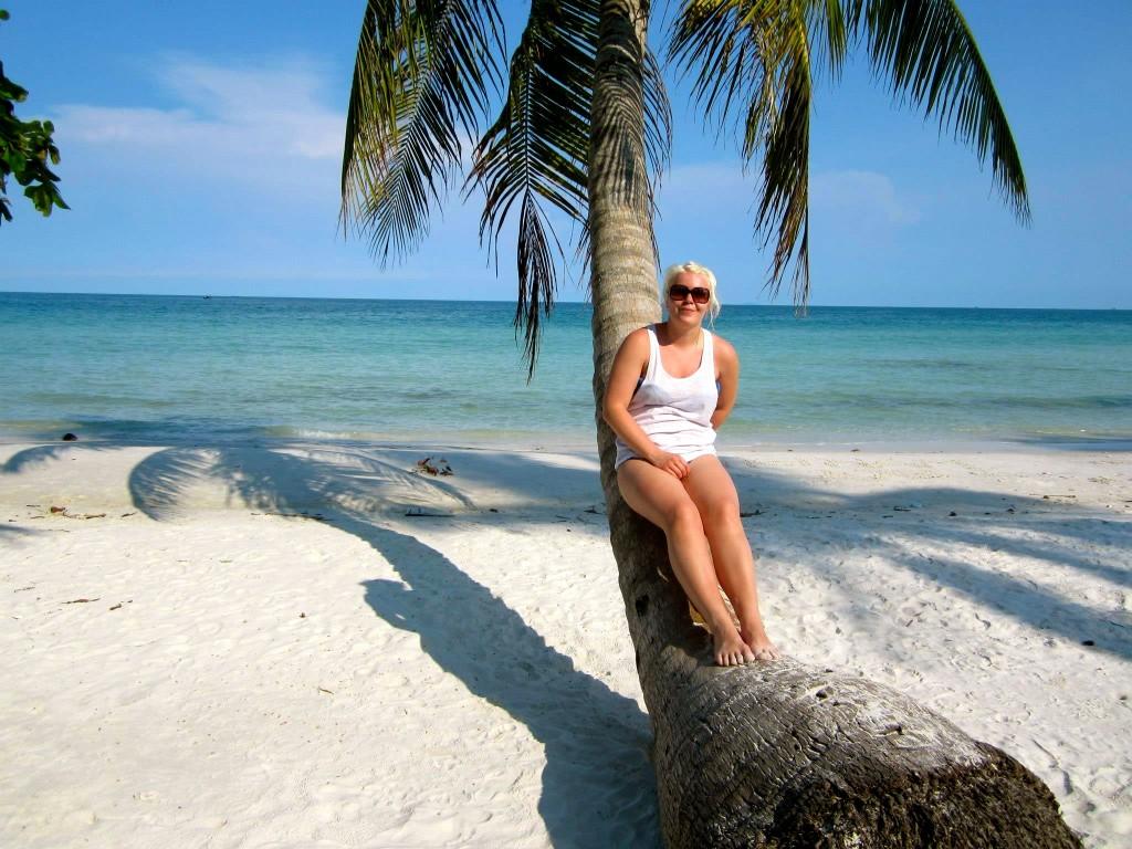 Phu Quoc Sao Beach