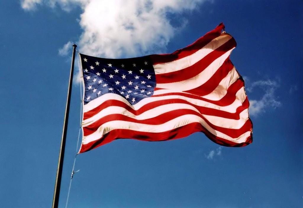 Amerikan lippu