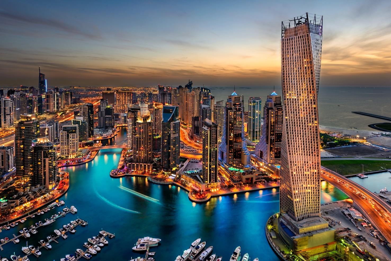 Todellinen dating Dubai