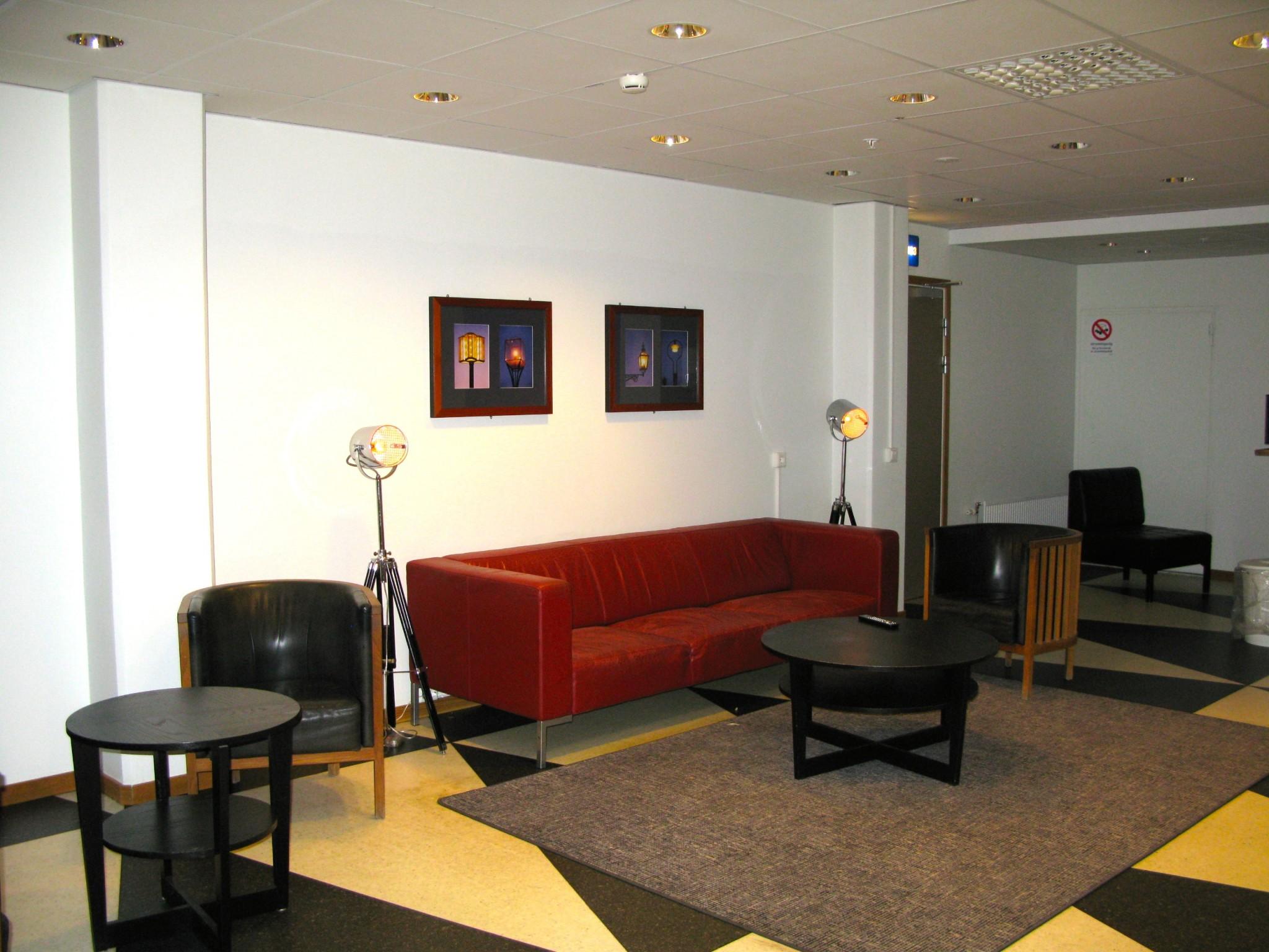 Hotel Micro Tukholma