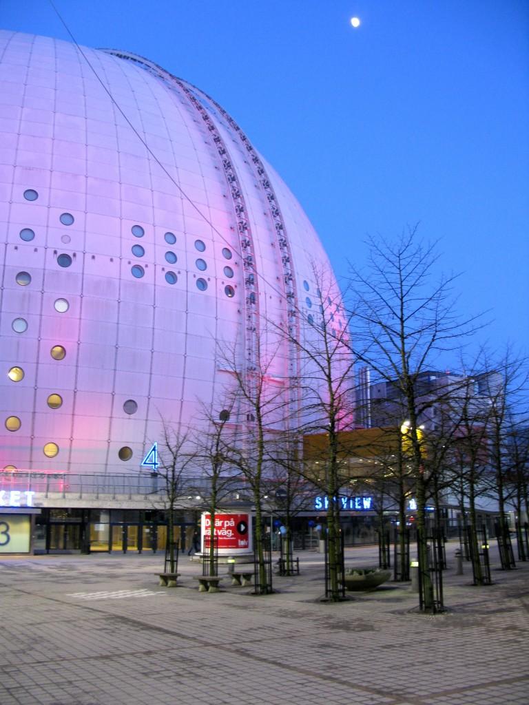 Globen Tukholma
