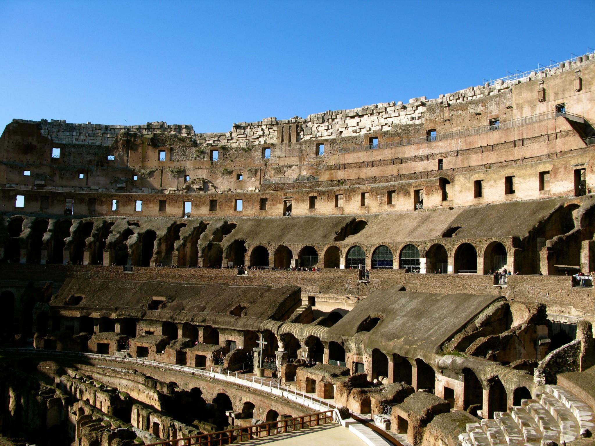 Colosseum Rooma