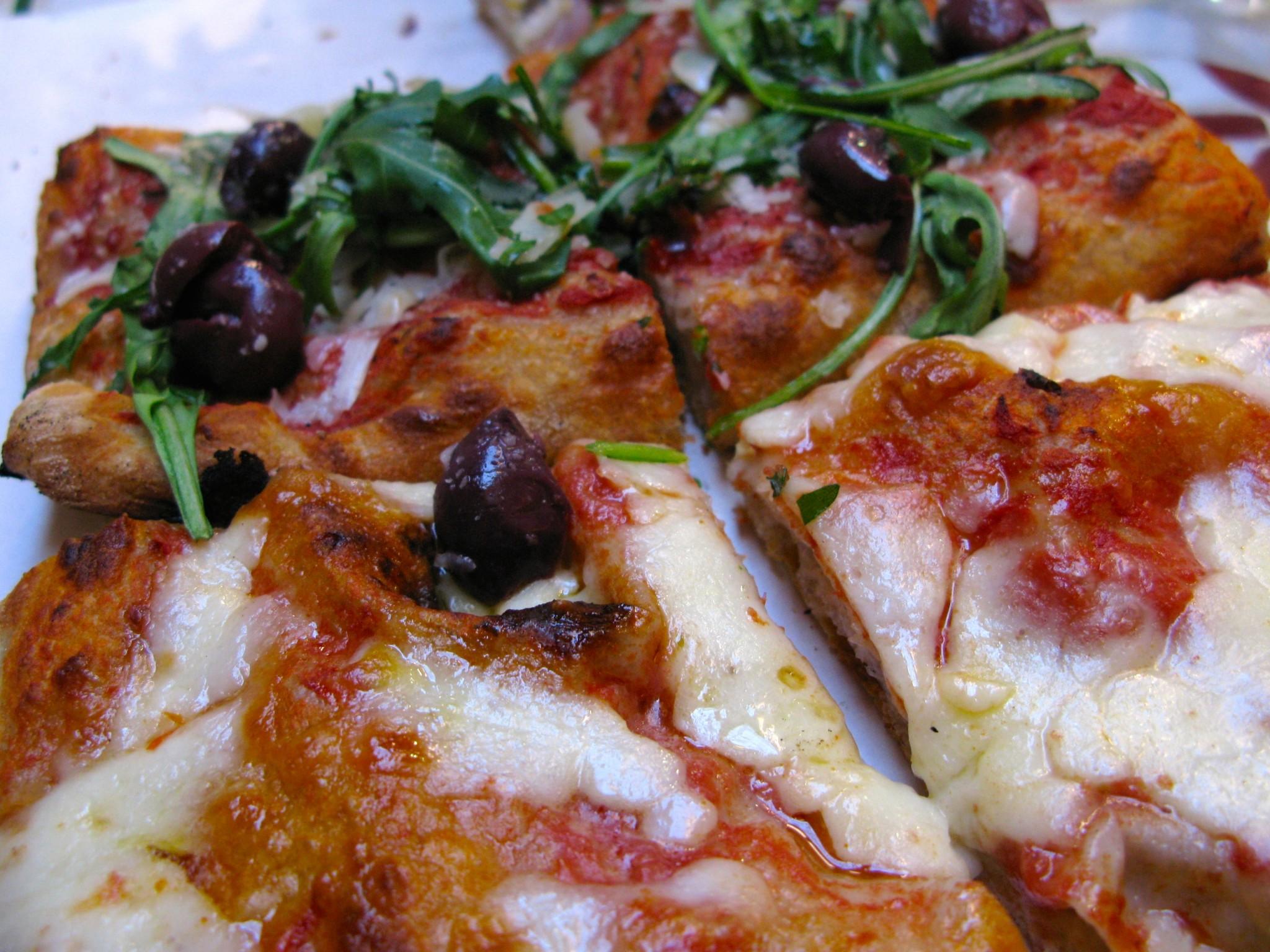 Pizza del Teatro