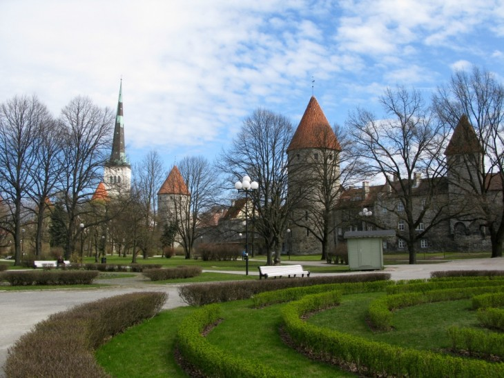 Tallinna Kalamaja