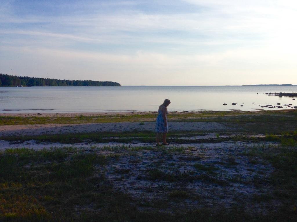 Tammisaari ranta
