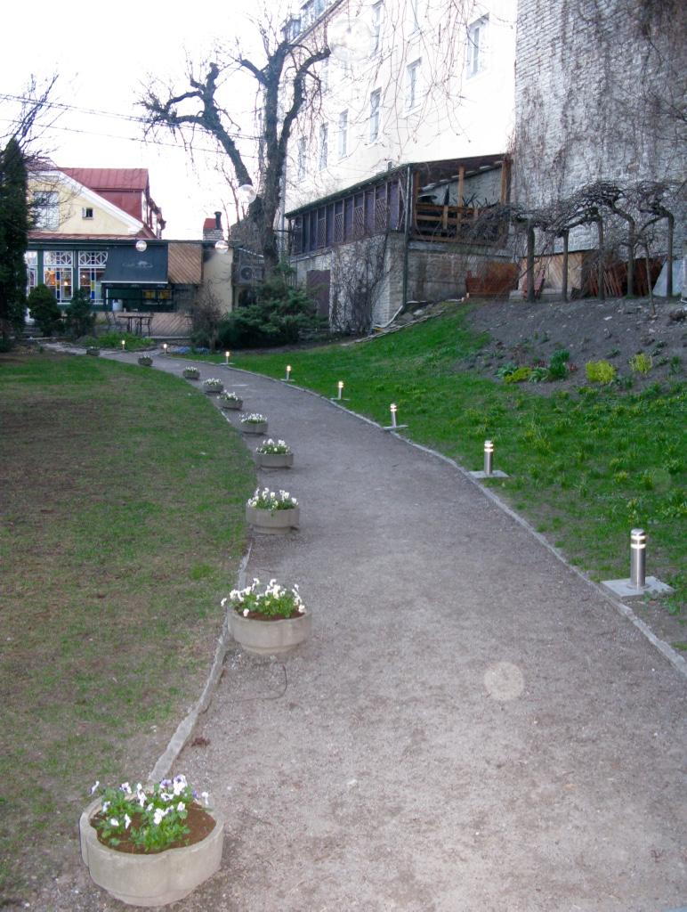 Leib Resto & Aed Tallinn
