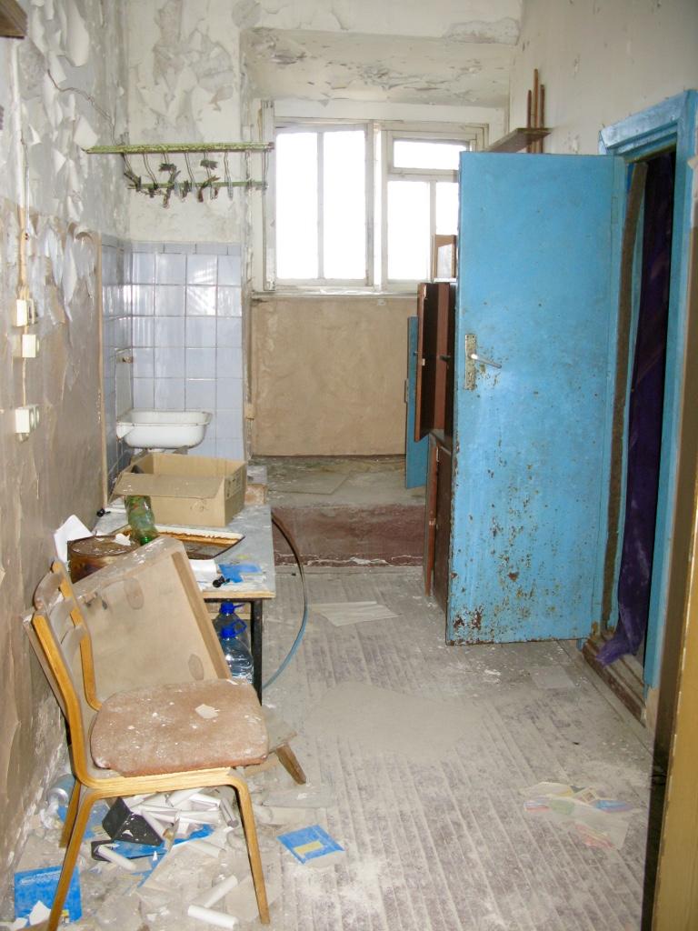 Tallinna Patarein vankila (Patarei vangla)