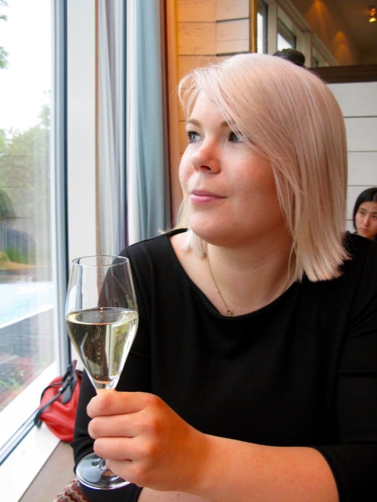 Ravintola Noa Tallinna