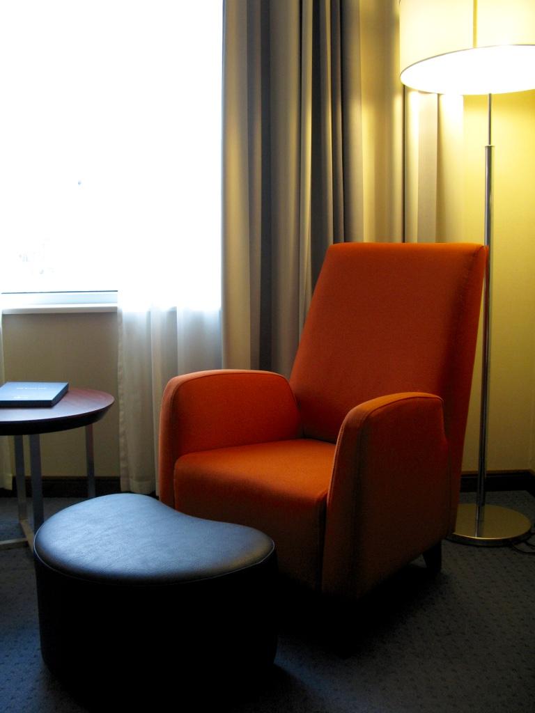 Solo Sokos Hotel Estoria Tallinna