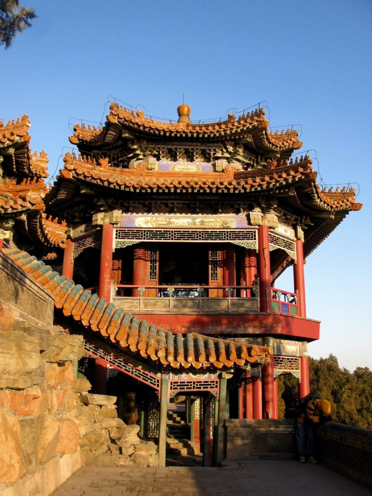 Peking Kesäpalatsi