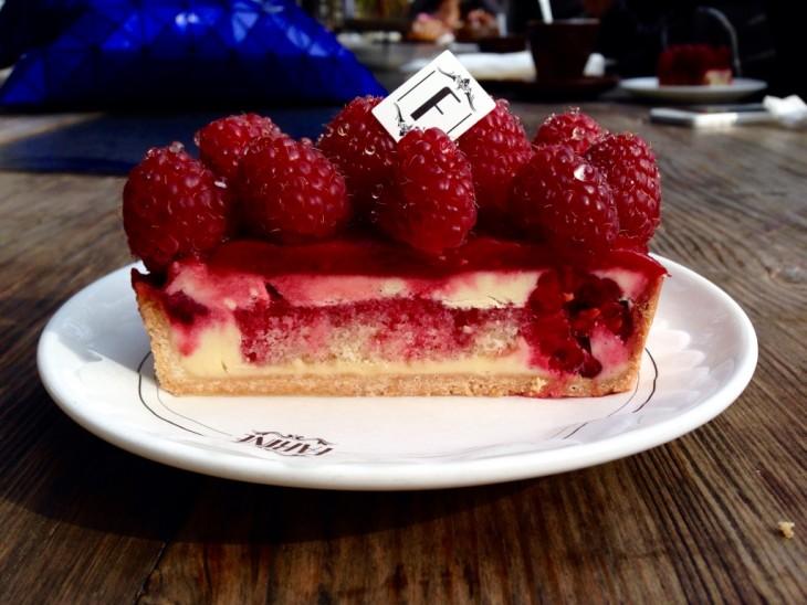 Farine Bakery Shanghai Blogi