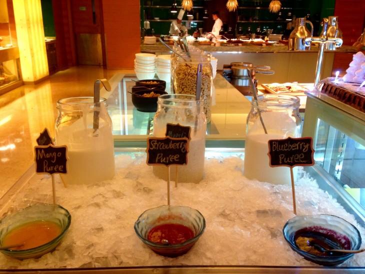 Shanghai Yu Garden Marriott Hotel