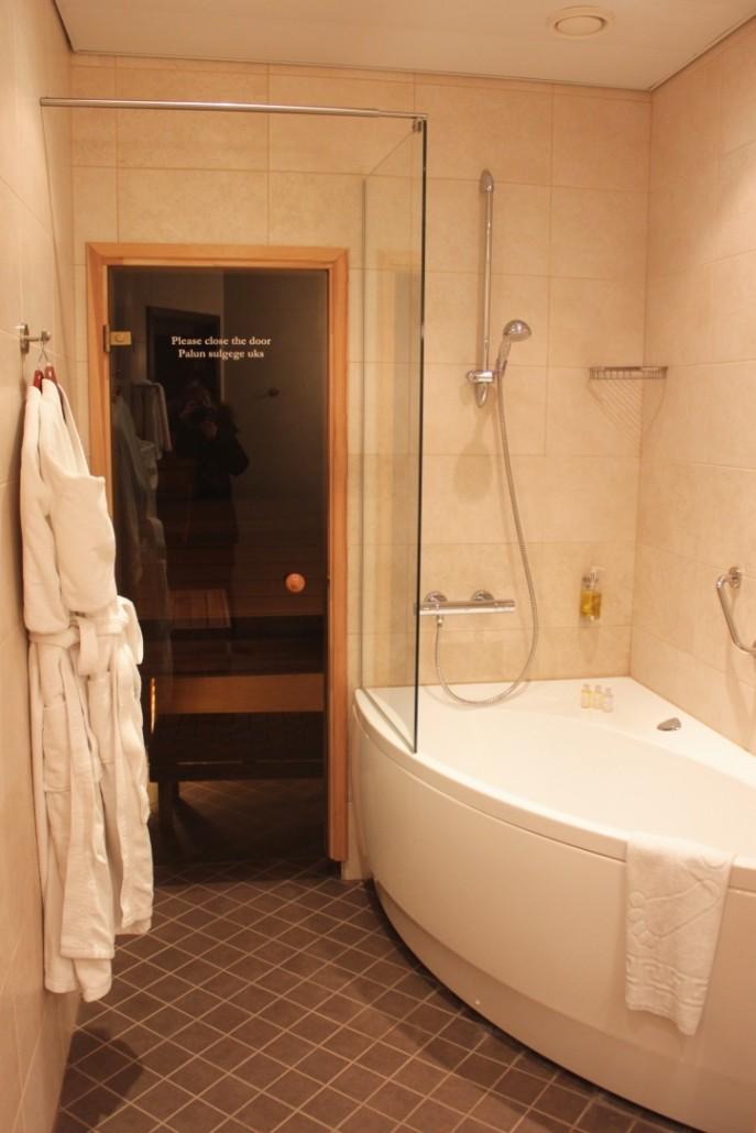 The von Stackelberg Hotel Tallinna