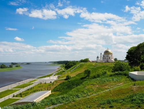 Tatarstan Great Bolgar