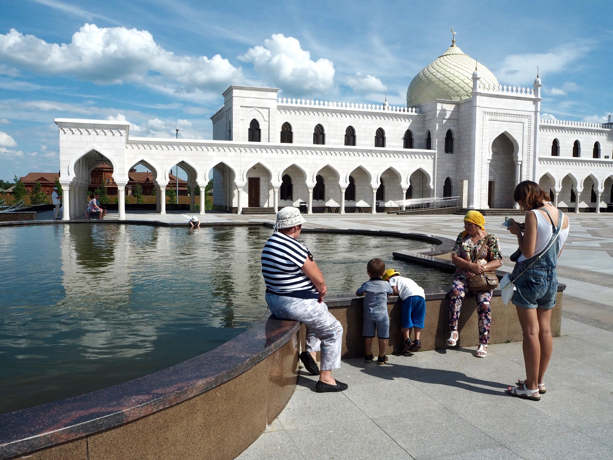 Bolgar moskeija