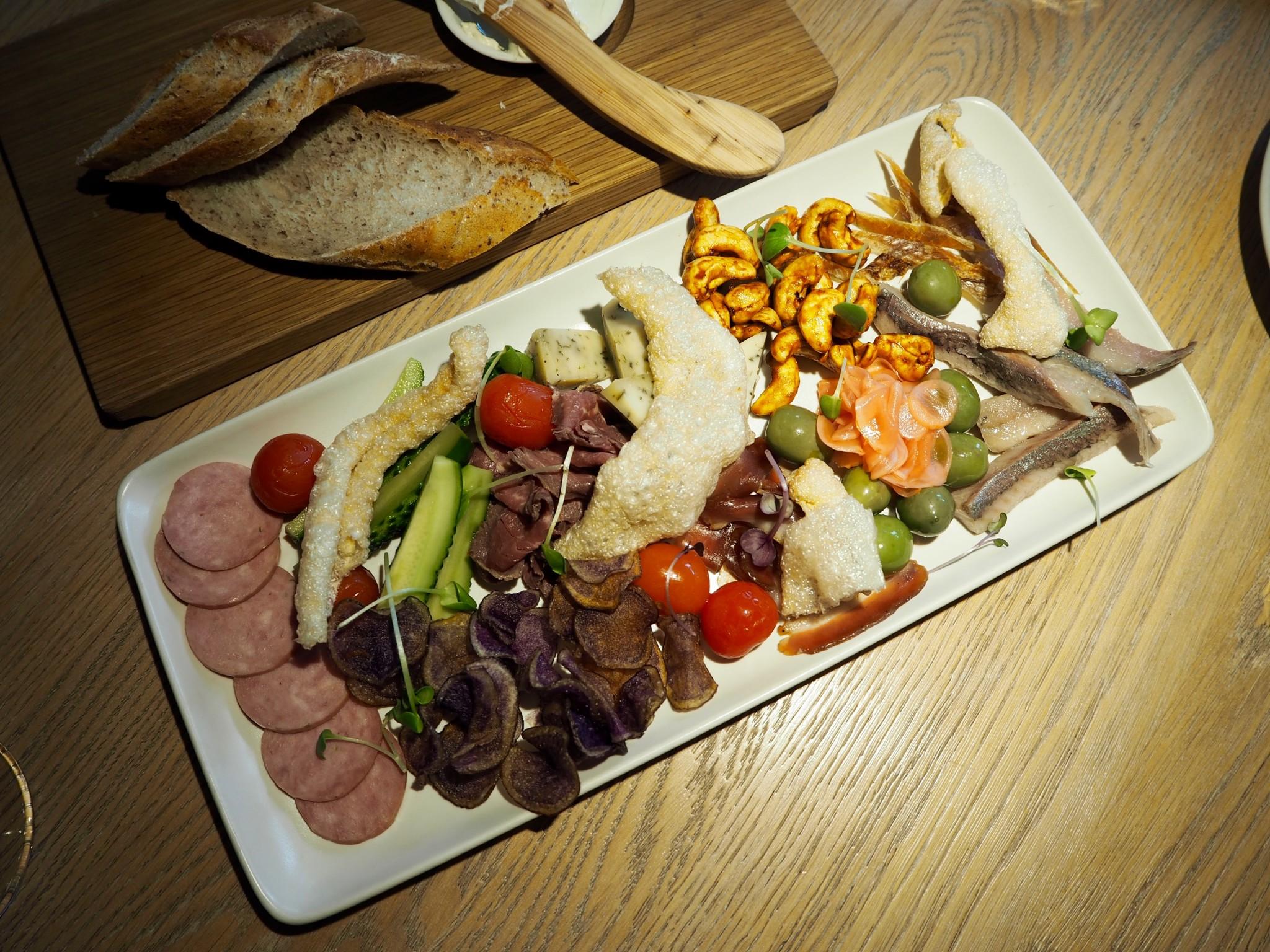 Tallinna ravintola Kaks Kokka