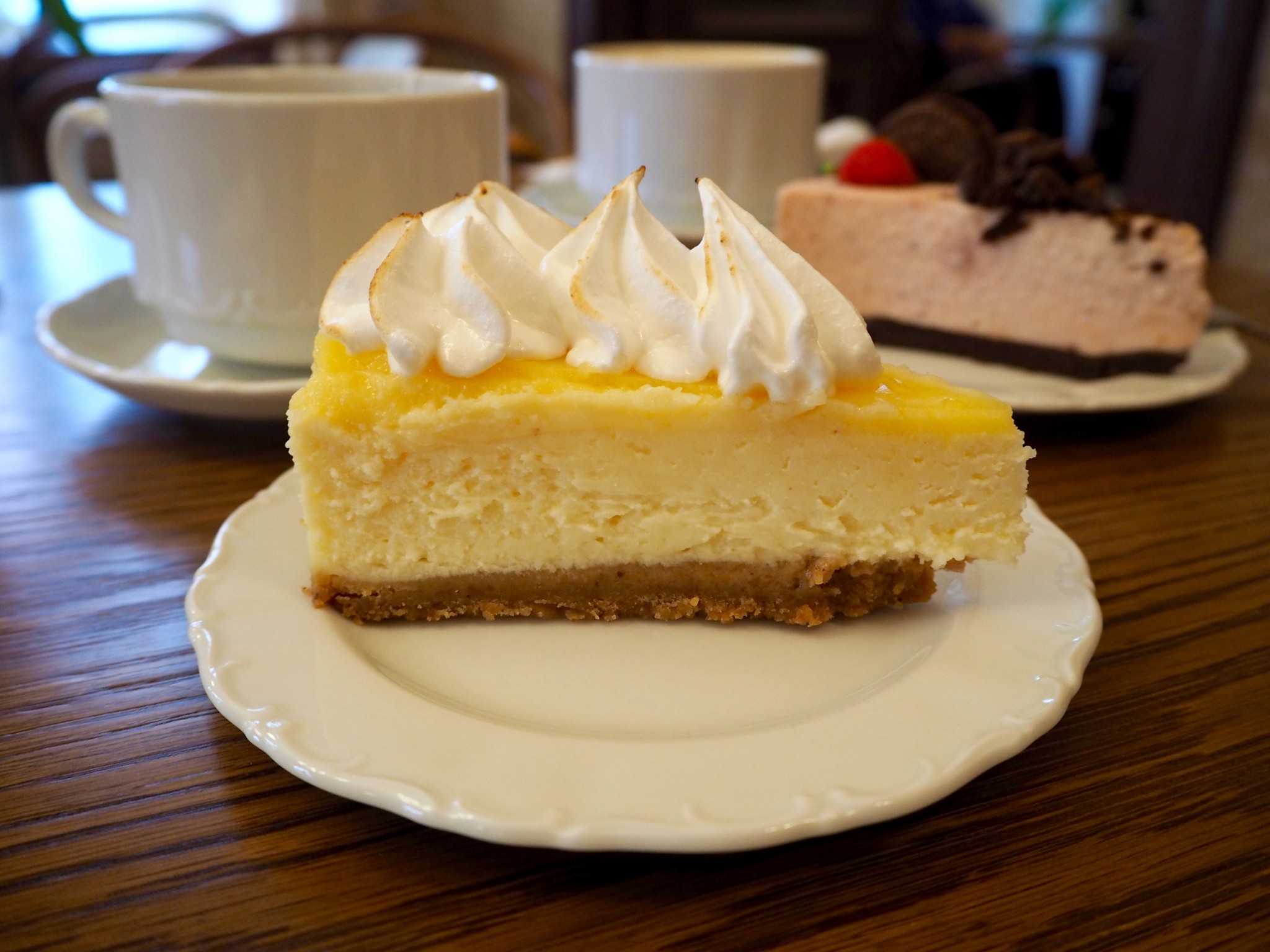 Maiasmokk kakku Tallinna