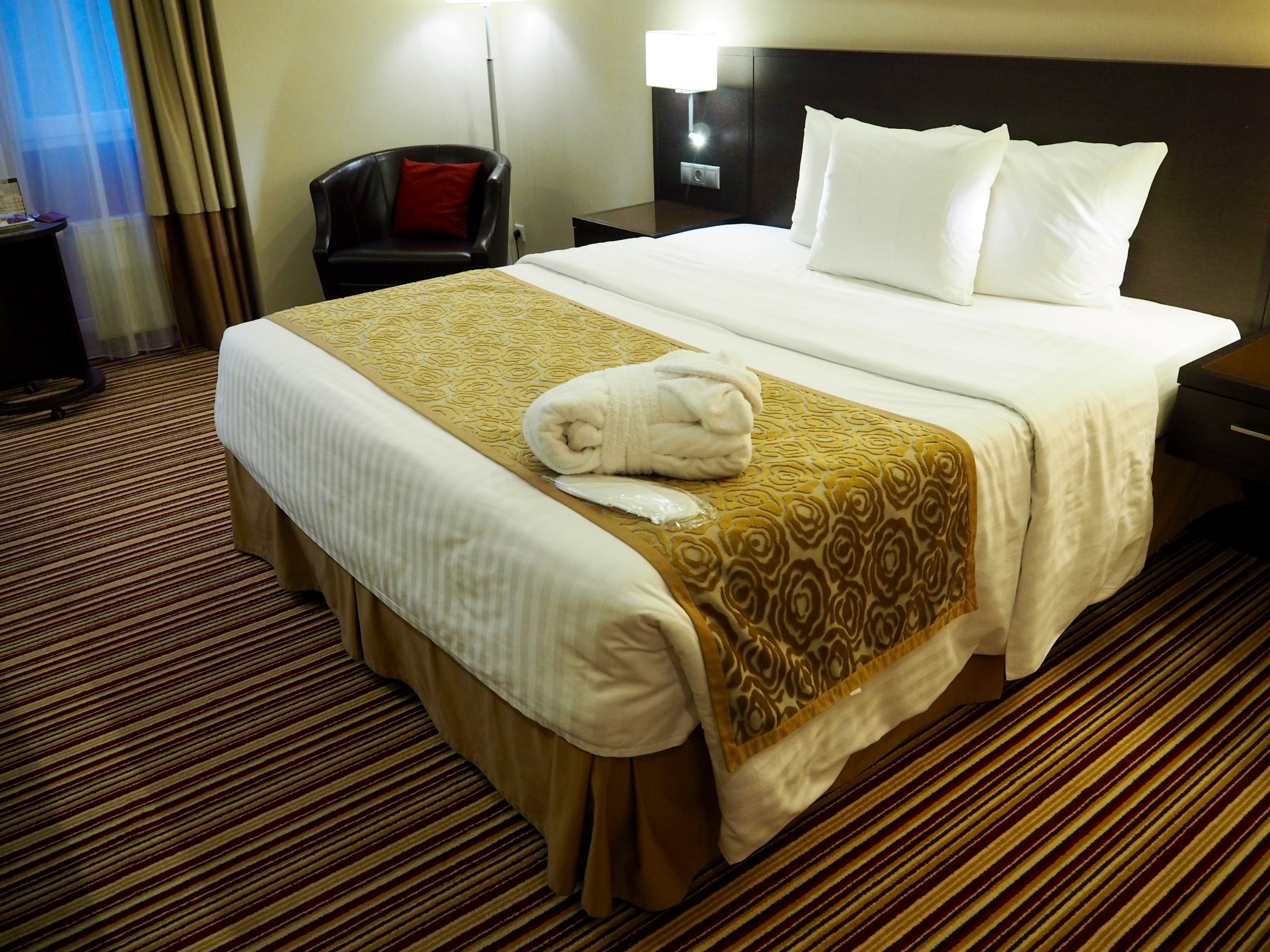 Marriott Hotel Kazan