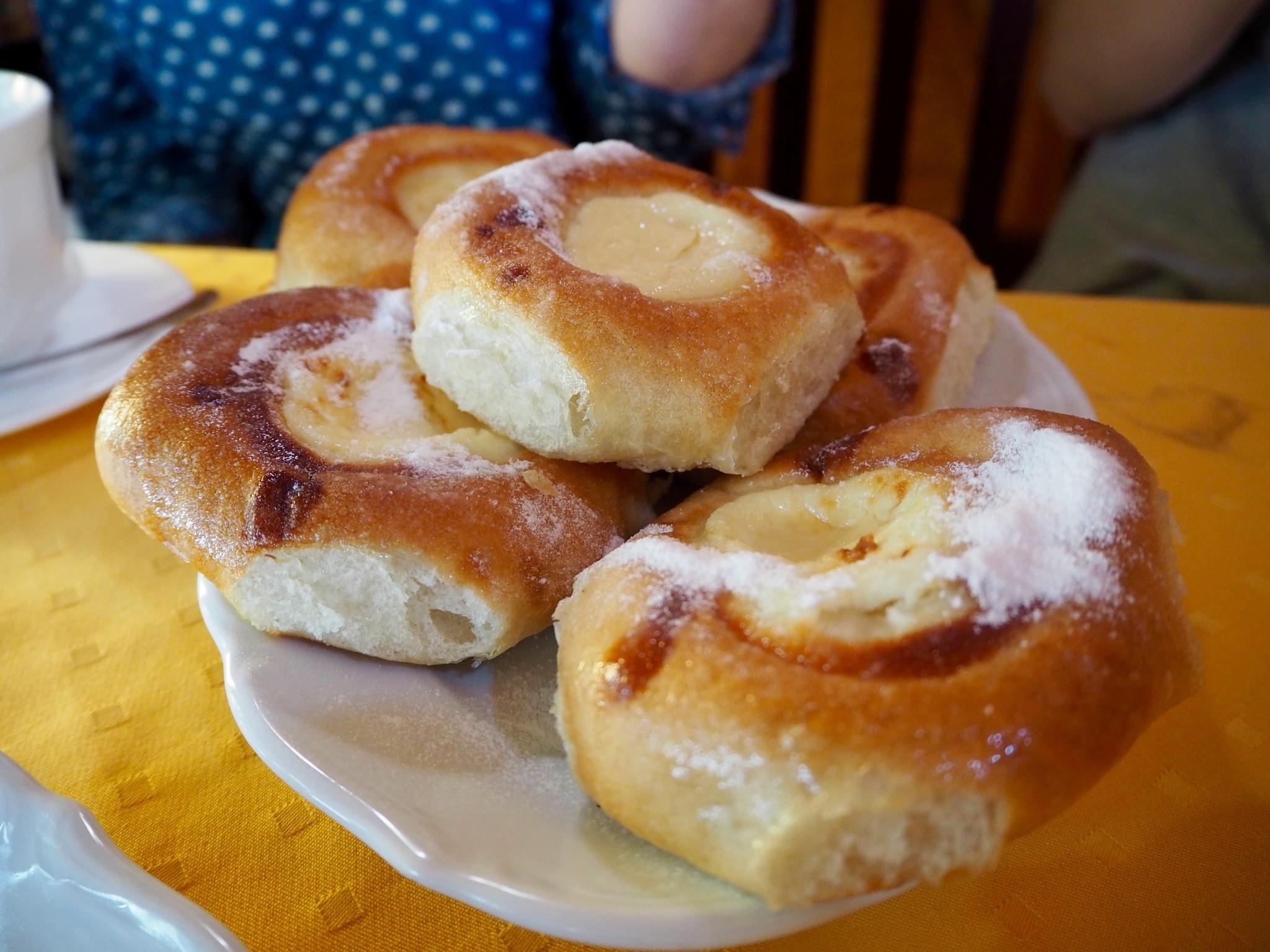 Tatarstan food