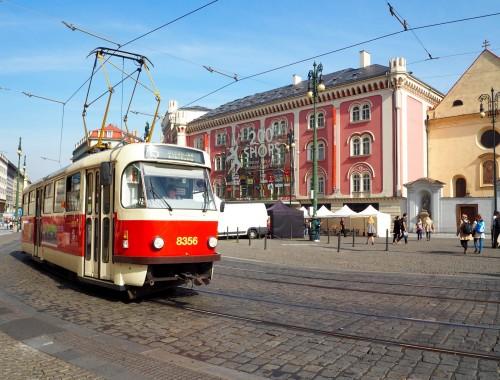 Shoppailuvinkit Prahaan