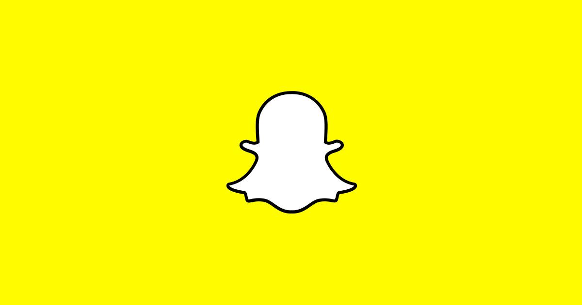 Snapchat on kuollut
