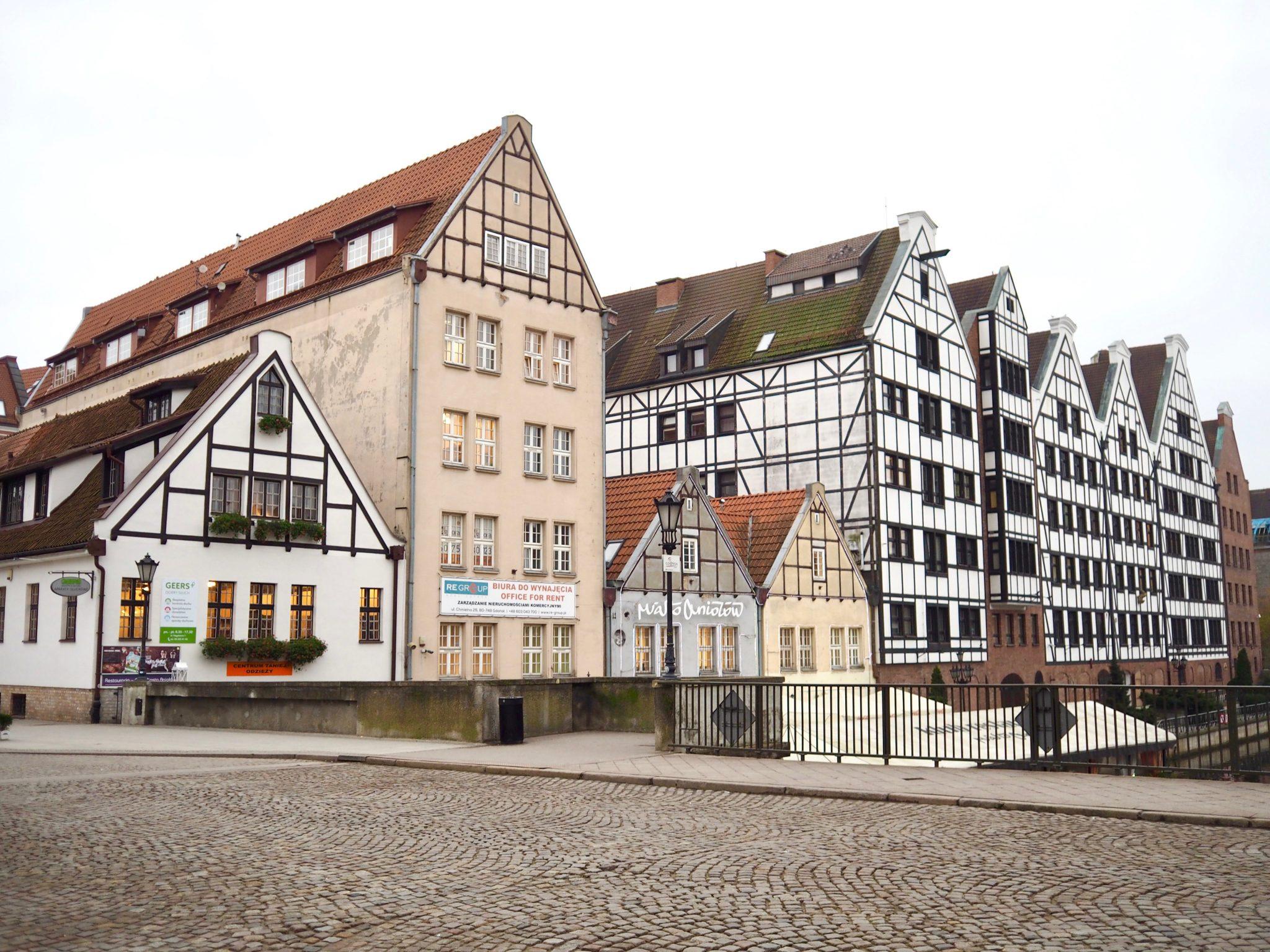 Apartament Bosko (Huoneisto), Gdańsk (Puola) tarjoukset.