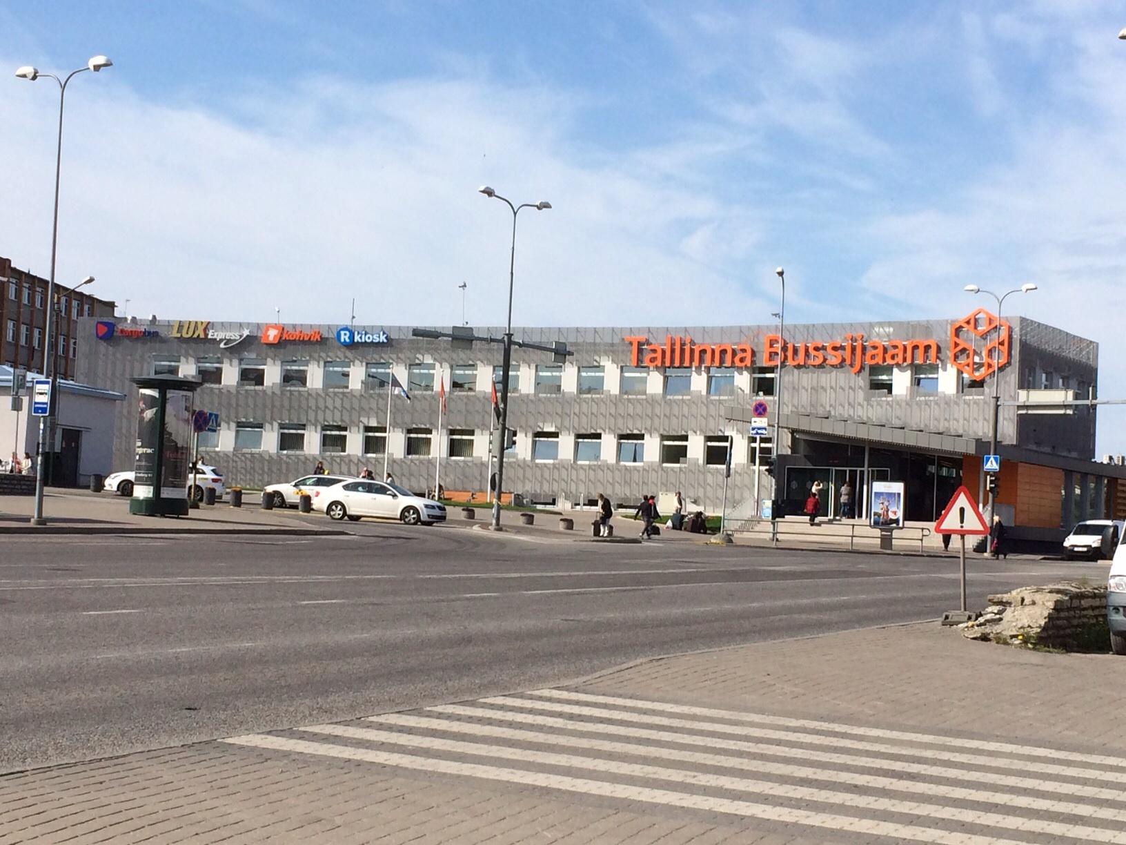 Tallinna Riika