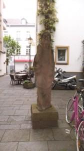 Koblenz Augenroller 1.