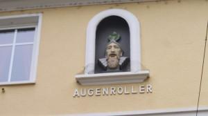 Augenroller 2. Koblenz