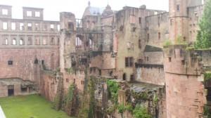 Heidelbergin linnassa.1.