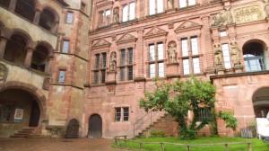Heidelbergin linnassa.3.