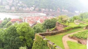 Heidelbergin linnassa.6.