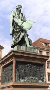 Strassburg.10. Gutenberg.