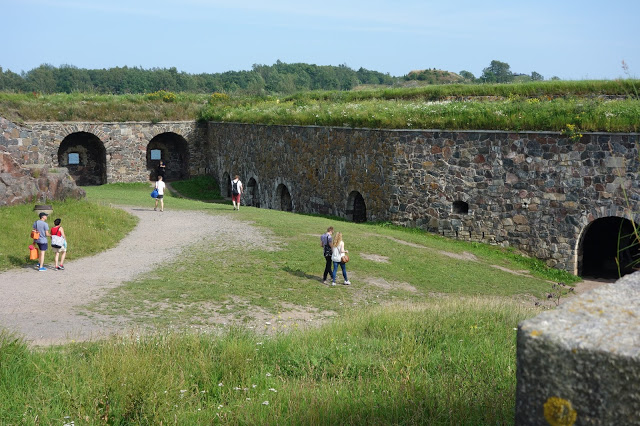 linnoitus Helsinki