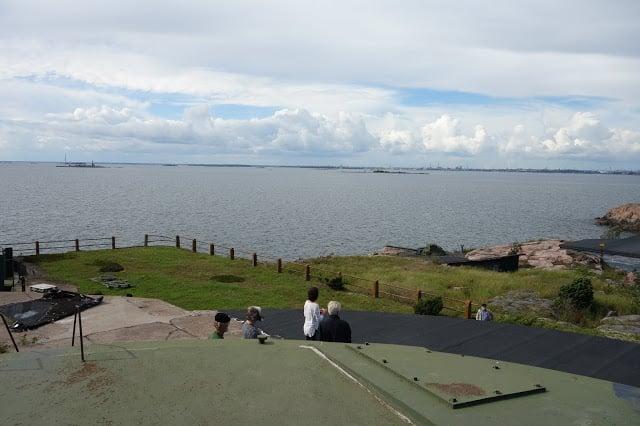 Kuivasaari Helsinki