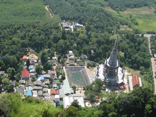 Thaimaa Krabi