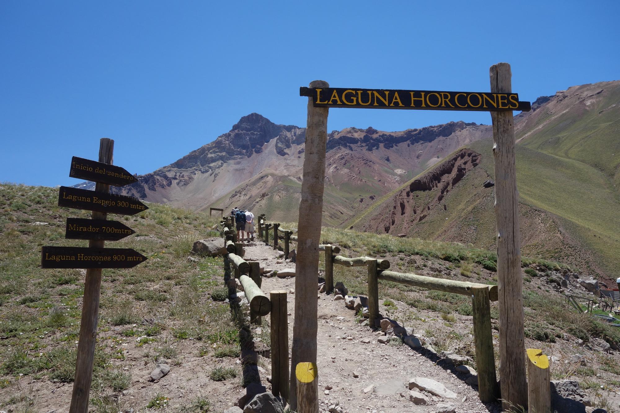 Matkalla vuorelle