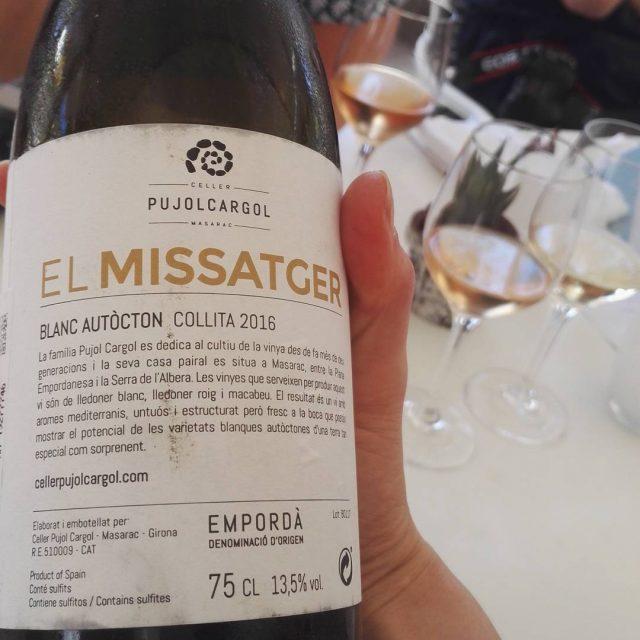 Yksi hyv syy matkustaa Costa Bravalle on loistavat viinit hellip
