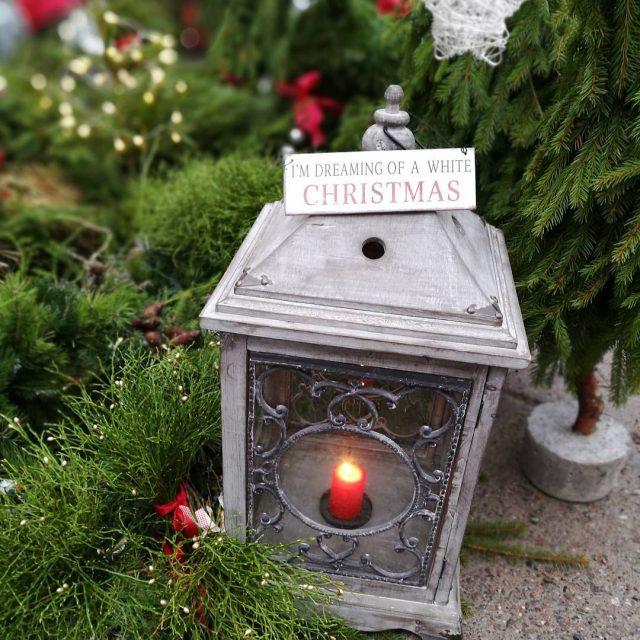 Im dreaming of white Christmas Joulumarkkinoilla Tammisaaressa Vain lumi puuttuu!hellip
