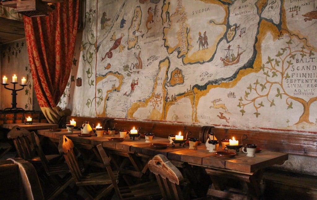 Olde Hansa - Tasty Travelissimo