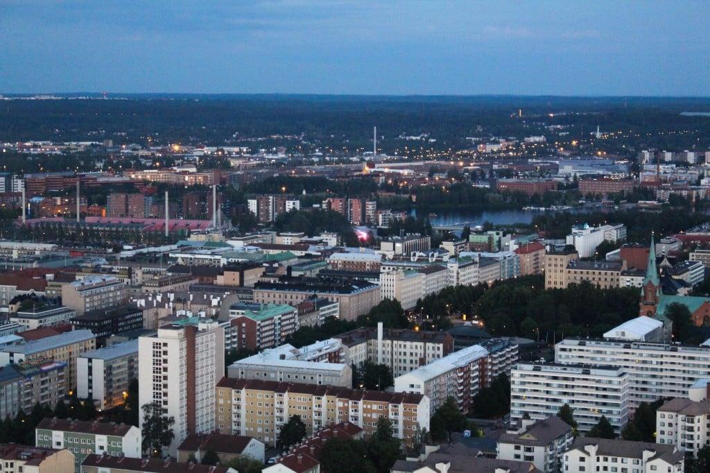 Tampereen Paras Ravintola