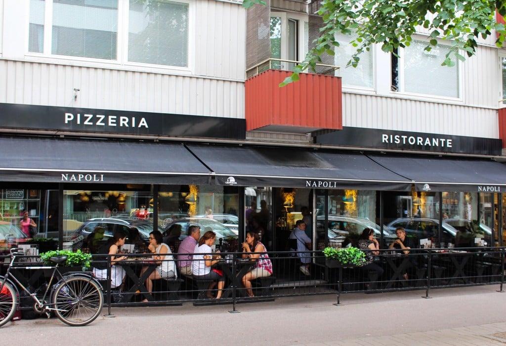 Pizzeria Hyvinkää