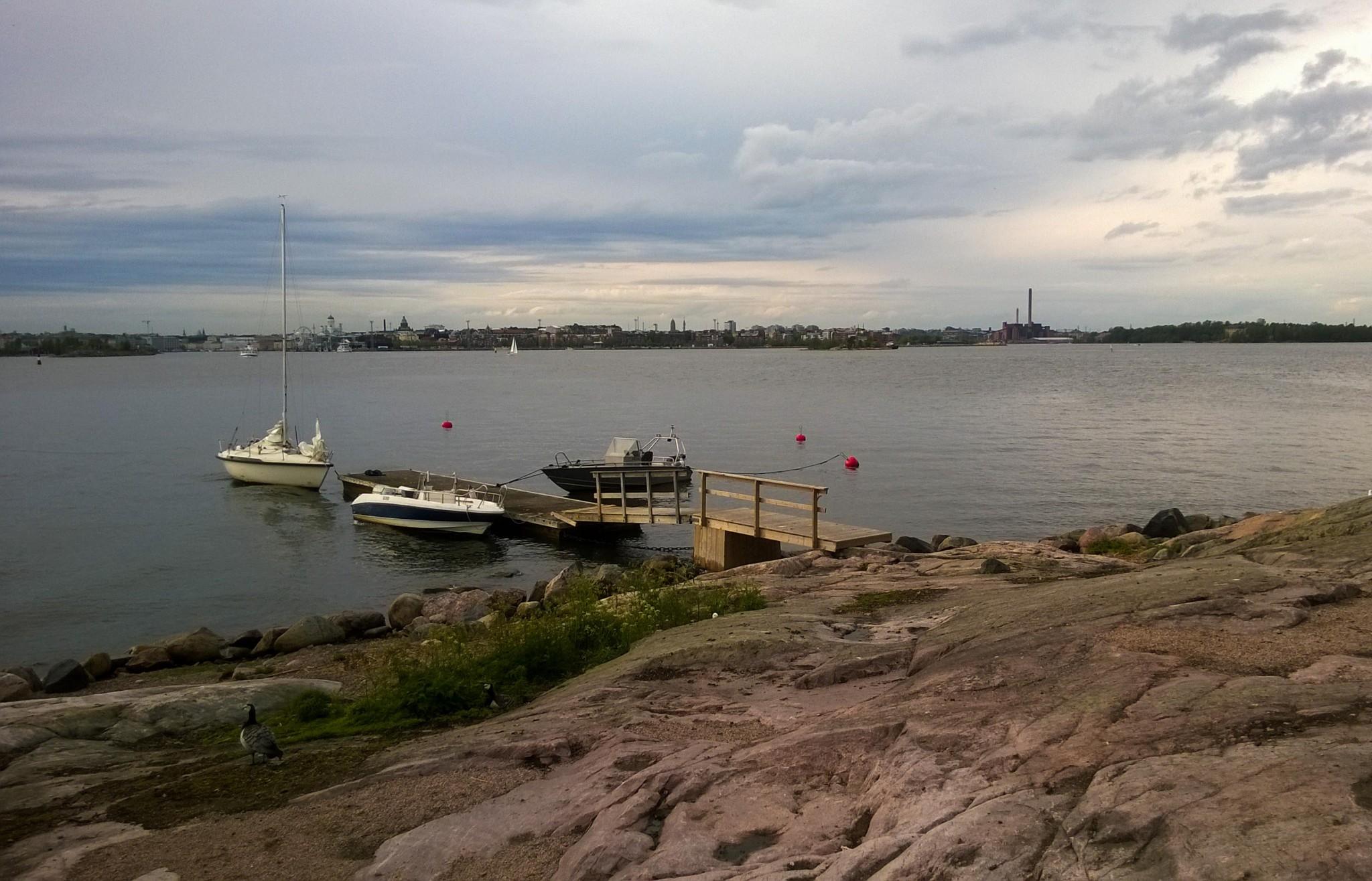 Helsinki Saaret