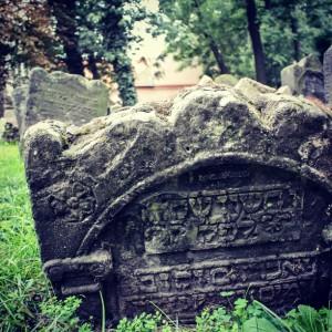 josefovin hautakivet