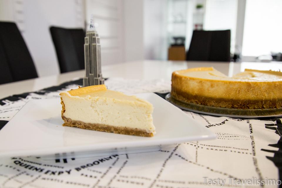 kakku resepti Tampere