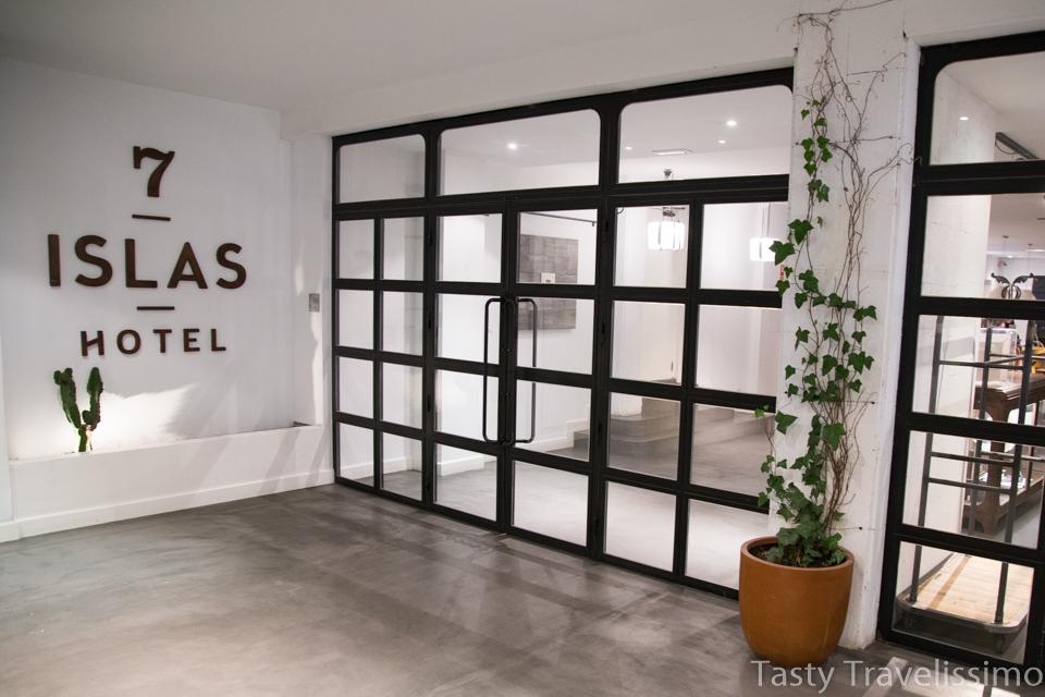 Siete islas madrid terrazas suites islas with siete islas - Hotel siete islas madrid ...