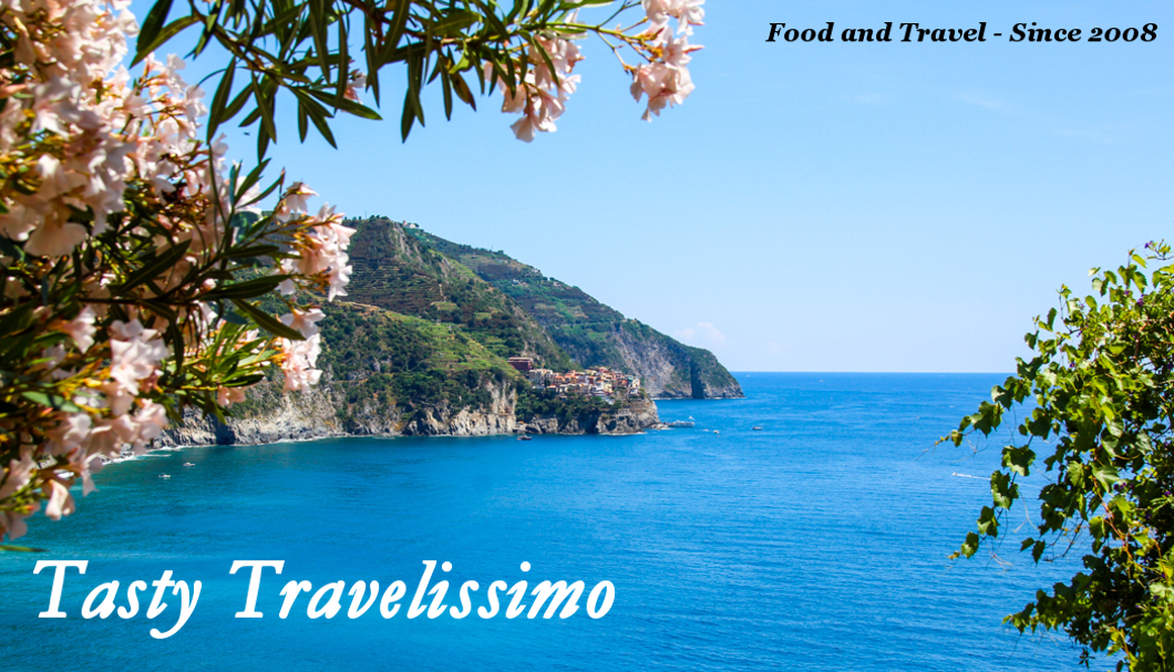 Tasty Travelissimo