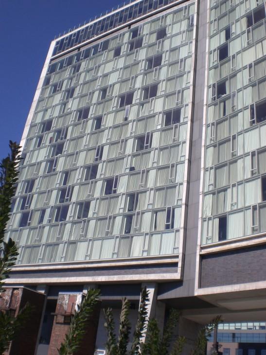 Hotelli Standard, Manhattan